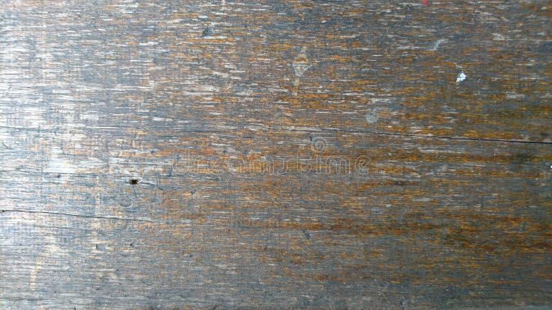 table trä royaltyfri bild