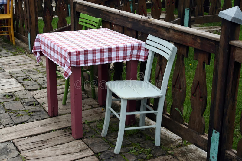 Download Table Stock Photo - Image: 41041434