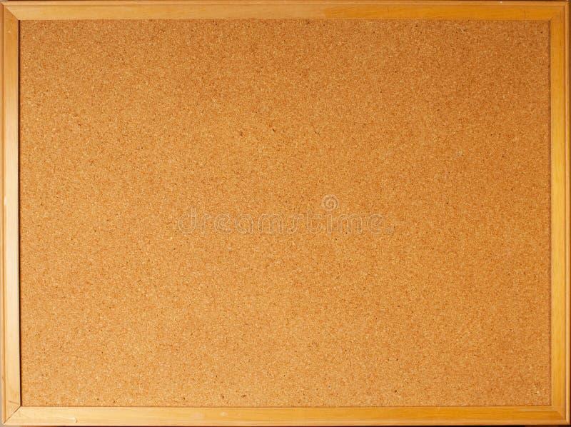 Tableau d'affichage photographie stock libre de droits