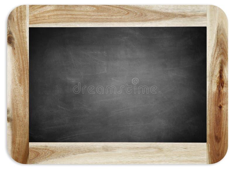 Tableau noir photo libre de droits