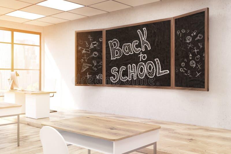 Download Tableau Noir Avec L'inscription Illustration Stock - Illustration du blackboard, moderne: 76077708