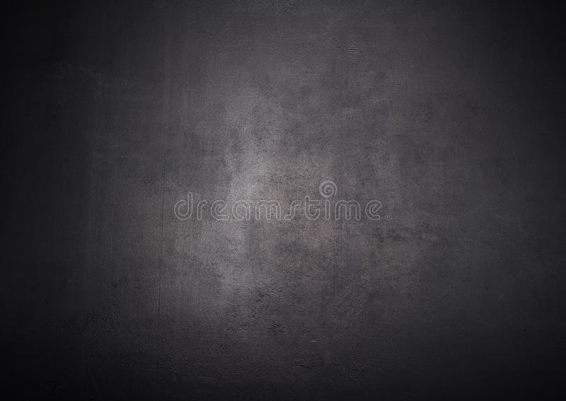 Tableau noir noir vide de tableau photographie stock libre de droits