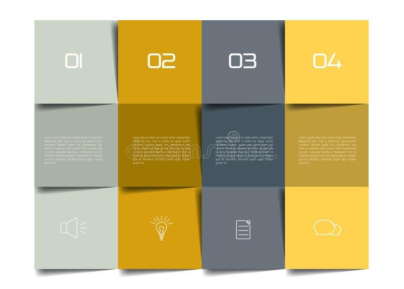 Tableau, programme, organisateur, planificateur, bloc-notes, horaire illustration stock