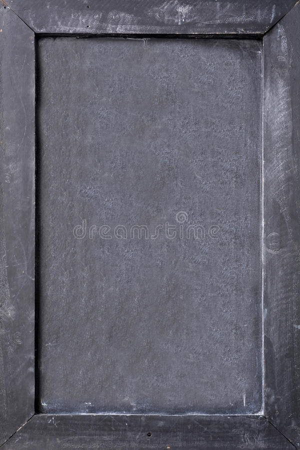 Tableau vide photo stock