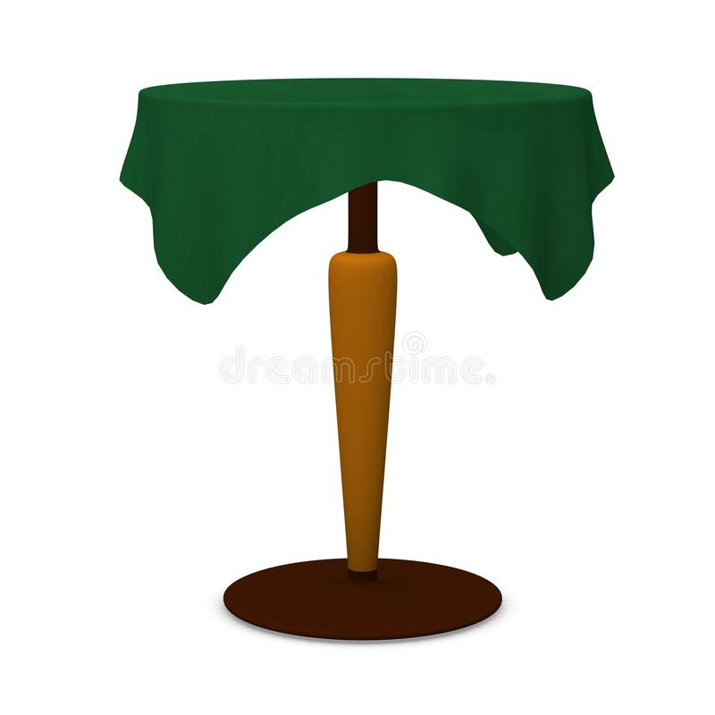 Download Tablecloth Stock Images - Image: 12702474