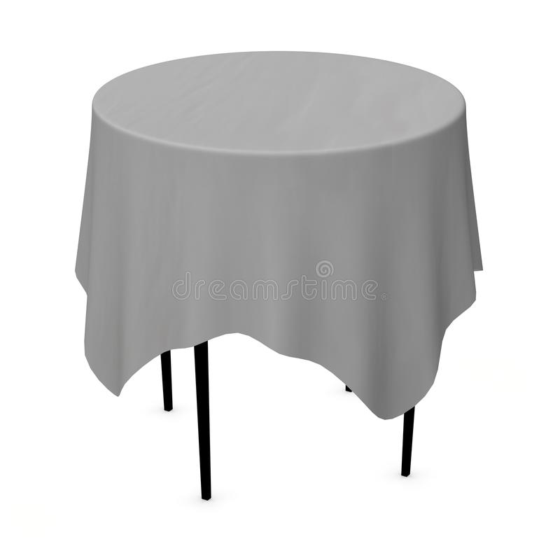Download Tablecloth Royalty Free Stock Images - Image: 12702479