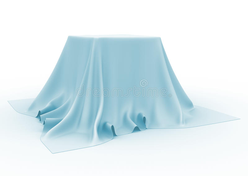 Download Tablecloth stock illustration. Image of meeting, concept - 19902198