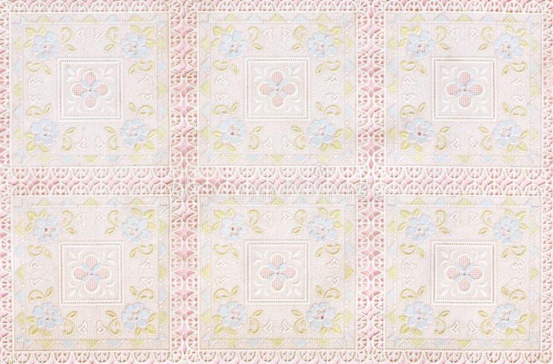 Download Tablecloth. obraz stock. Obraz złożonej z tło, okręgi - 27850033