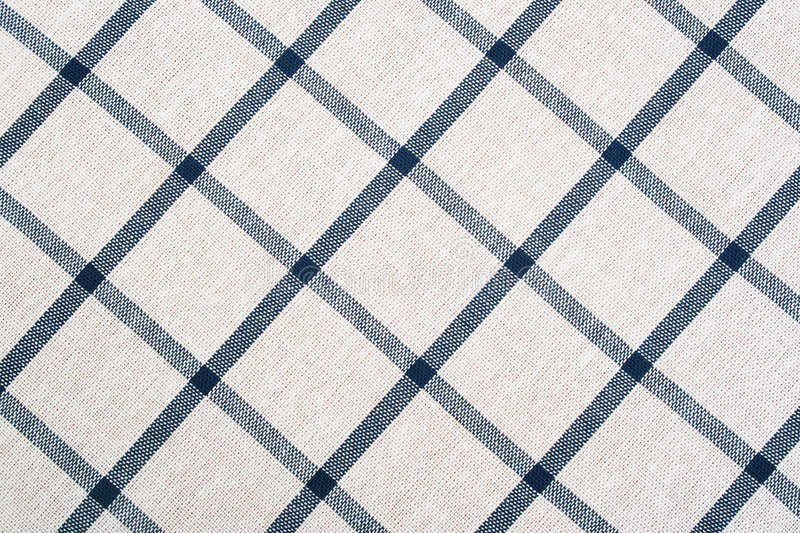 Download Tablecloth. stock image. Image of linen, denim, material - 8666717