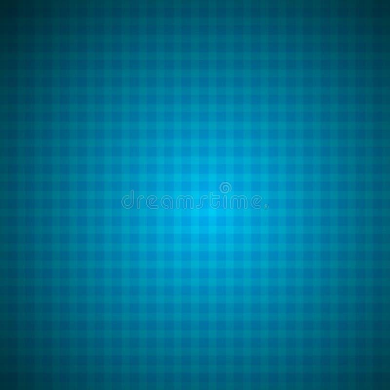 Download Tablecloth Błękitny Wektorowy Tło Ilustracja Wektor - Ilustracja złożonej z checkered, tekstura: 57654098