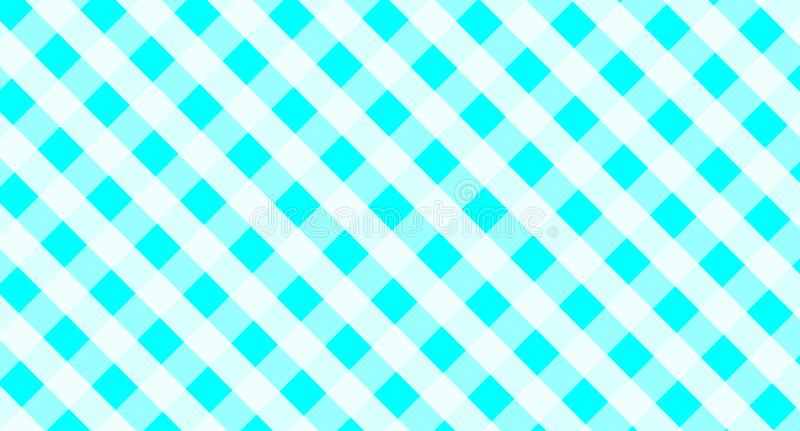 Tablecloth for plaid,background,tablecloths for textile articles royalty free illustration