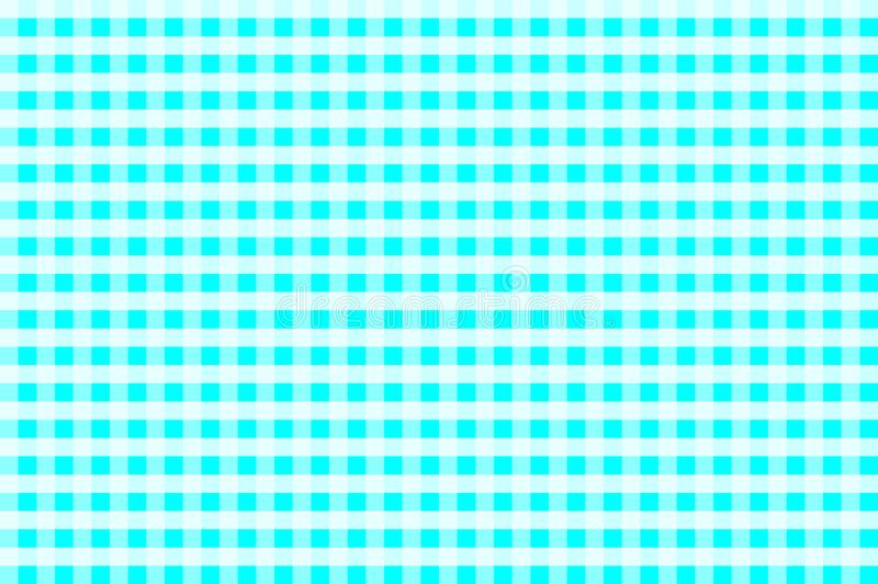 Tablecloth for plaid,background,tablecloths for textile articles stock illustration