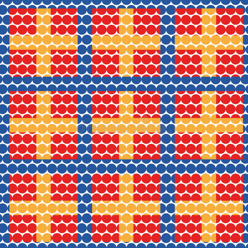 Download Tablecloth Seamless Royalty Free Stock Photo - Image: 14605685