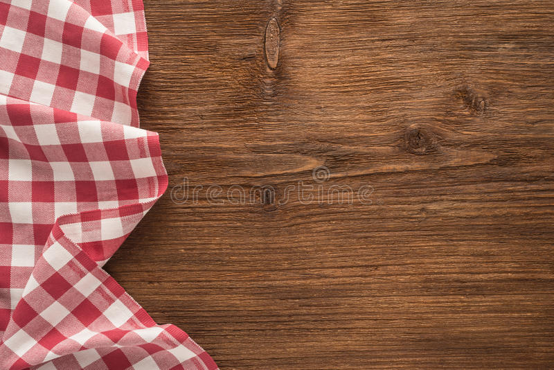 Tablecloth textile royalty free stock photography