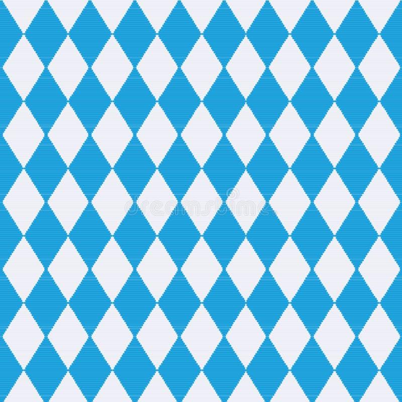 Tablecloth z Bavaria wzorem ilustracji