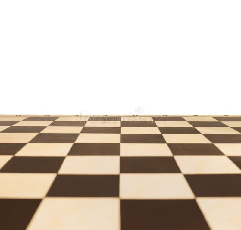 Tablero de ajedrez fotos de archivo libres de regalías