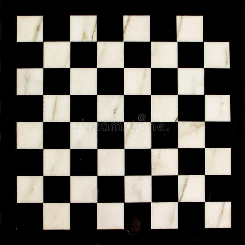 Tablero de ajedrez imágenes de archivo libres de regalías