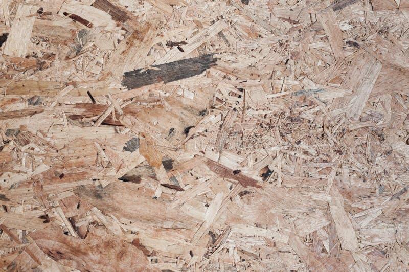 Tablero de madera de la textura hecho del pedazo de remiendo de maderas de la madera cruda que forma un modelo hermoso de madera  imágenes de archivo libres de regalías