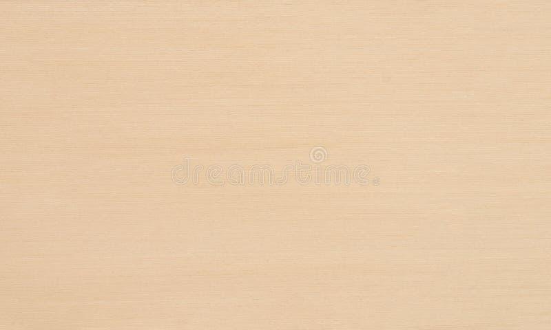 Tablero decorativo con la madera de imitaci?n para los muebles y la cocina de acabado imagen de archivo libre de regalías