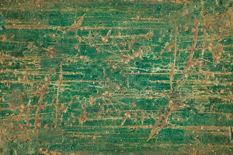 Tablero verde fotos de archivo
