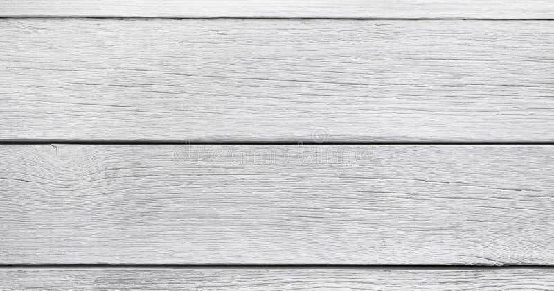 Tableros blancos de la textura del fondo Panorama imagenes de archivo