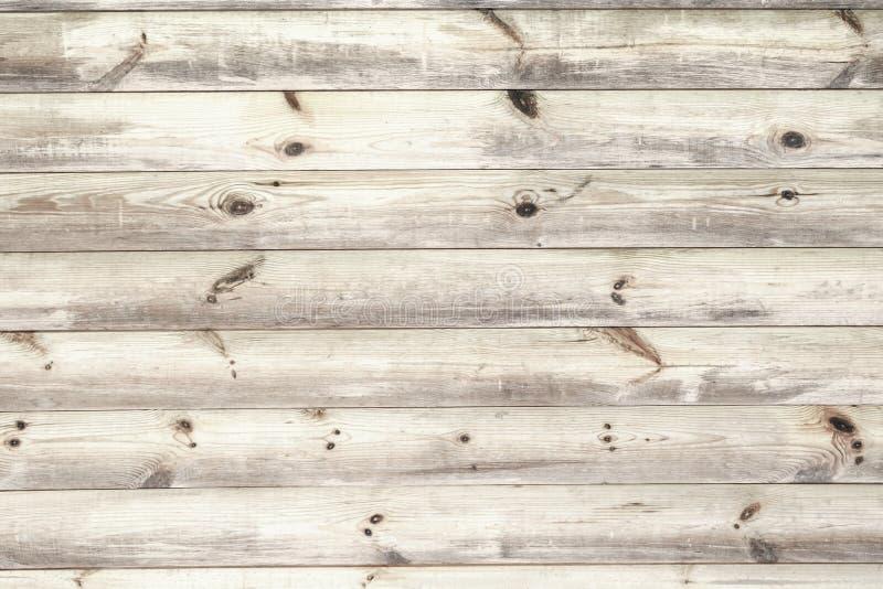 Tableros de madera con textura como claramente fondo fotografía de archivo libre de regalías