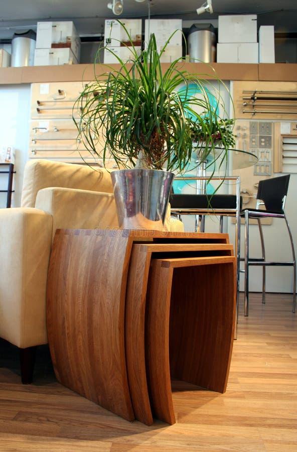 Tables stock photos