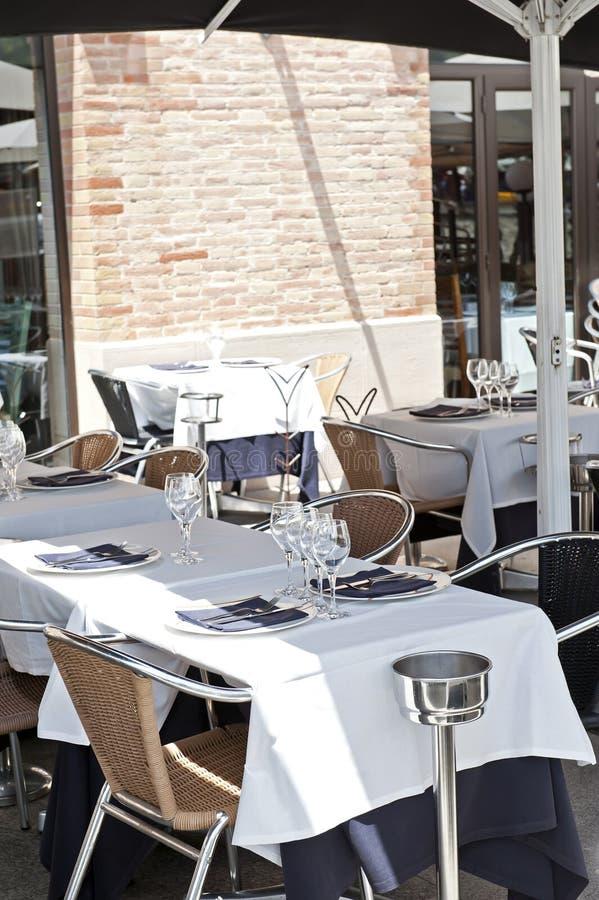Download Tables setting stock photo. Image of flatware, arrangement - 22366792