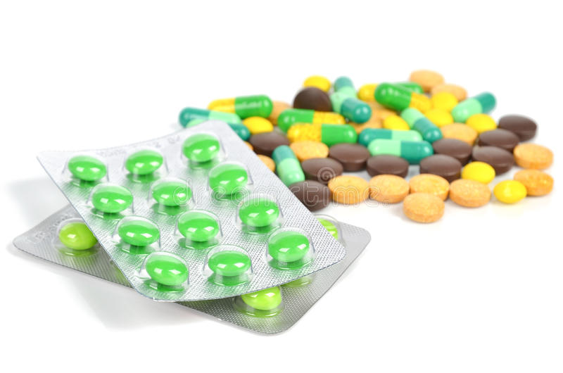 Download Tablet stock image. Image of illness, painkiller, sickness - 25582151