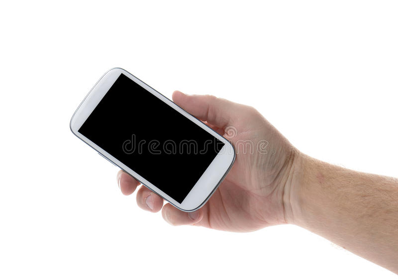 Download Tablet stock image. Image of communication, pointing - 26613399