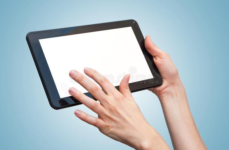 Download Tablet Stock Photography - Image: 27577402