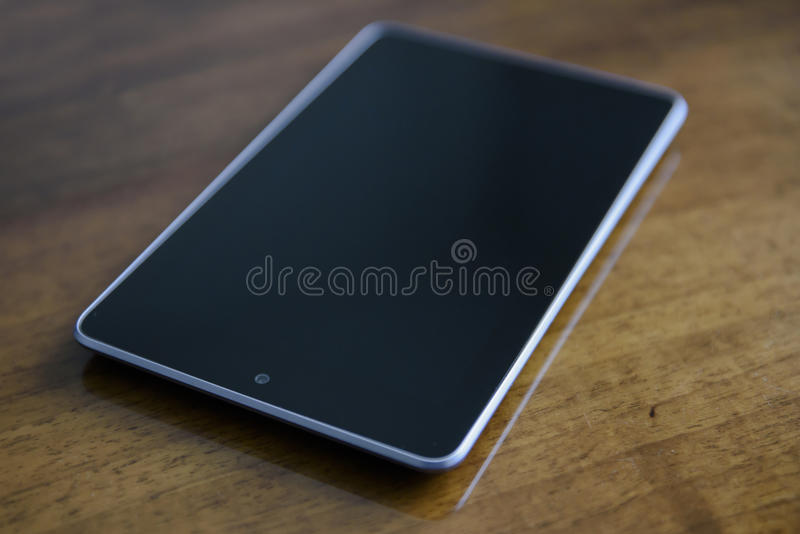 tablet immagine stock