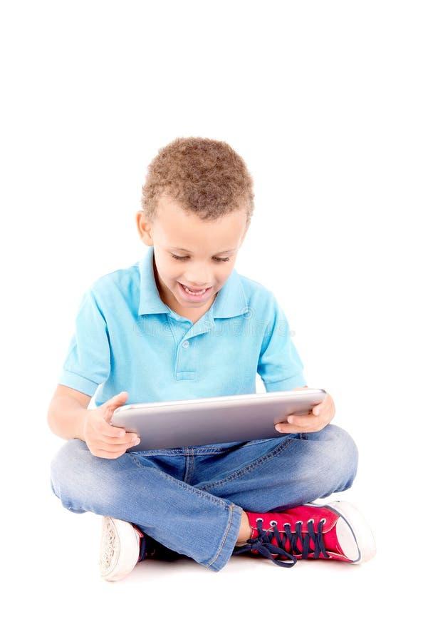 tablet fotografie stock libere da diritti