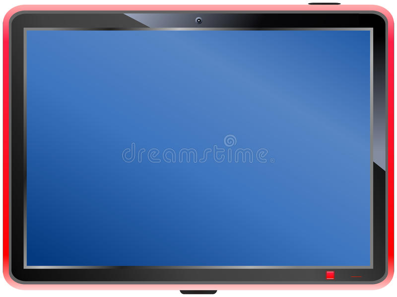 Download Tablet PC stock photo. Image of page, electronic, smart - 19976314