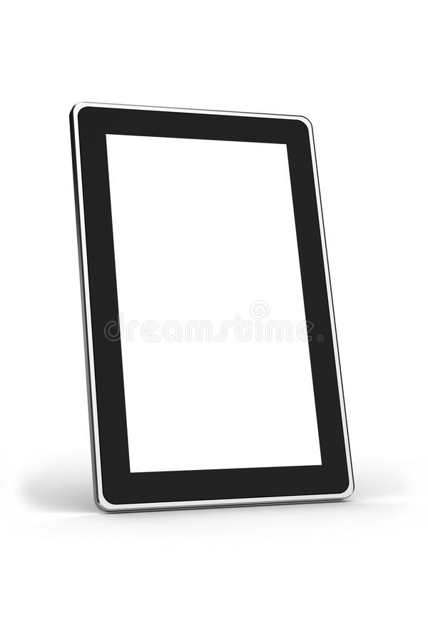 Download Tablet Pc stock illustration. Image of screen, mobility - 22150839