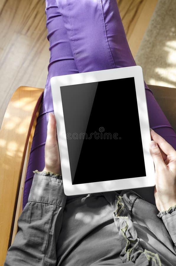 Tablet pc fotos de stock royalty free