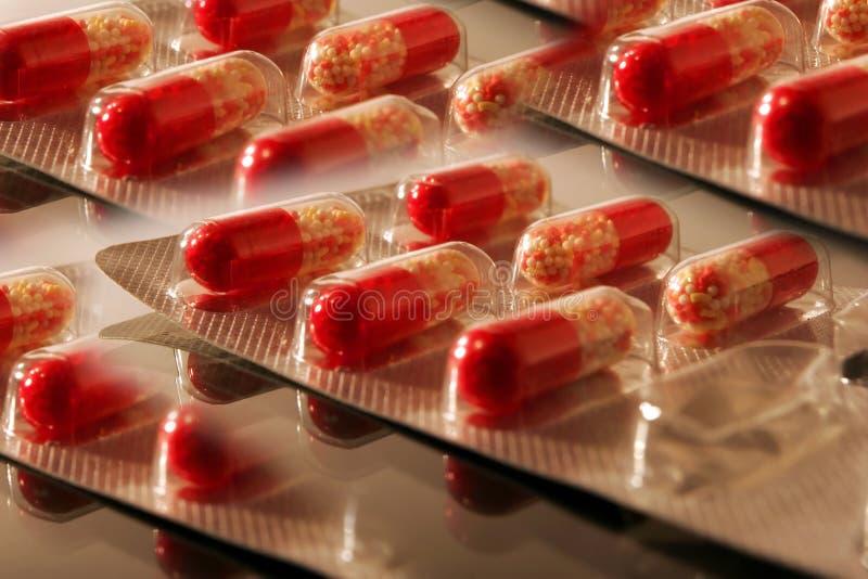tabletki obraz royalty free
