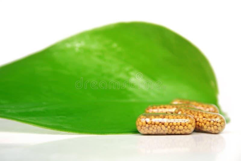 tabletki medyczne zdjęcia stock