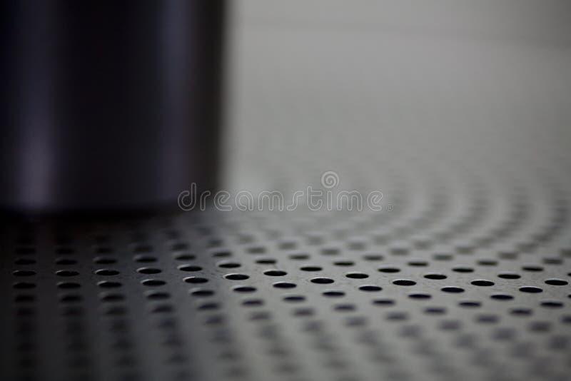 tabletop детали holey стоковые фото