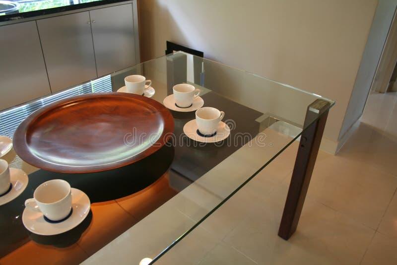 tabletop украшения стоковые фото