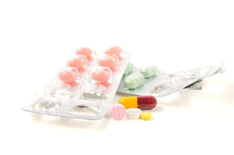 tablets fotografie stock