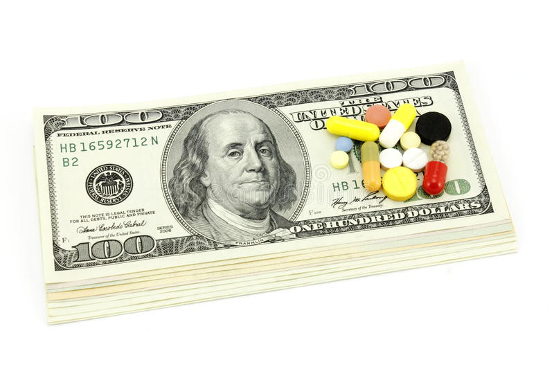 Tablets and dollars