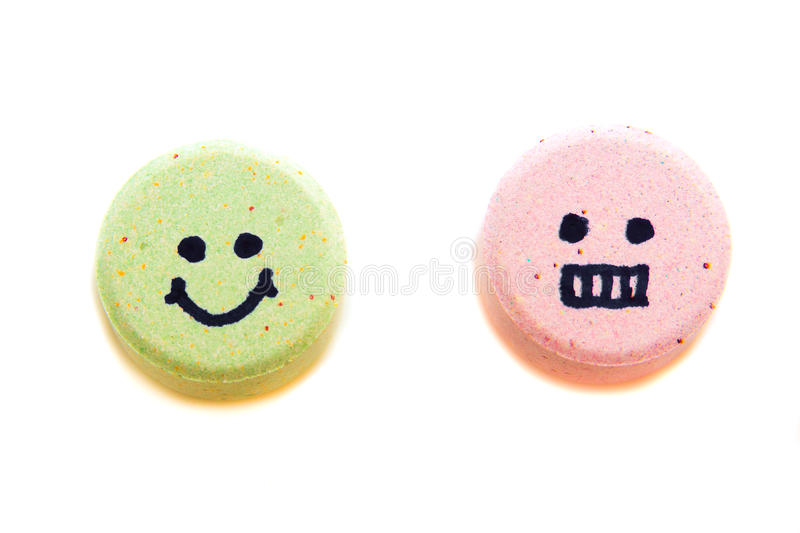 Download Happy Or Worry Choice Stock Photos - Image: 29931163