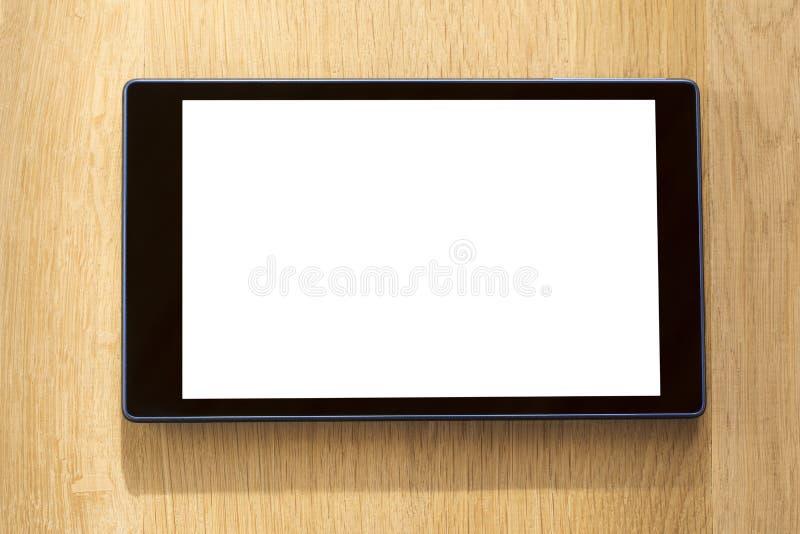 tablette photos libres de droits