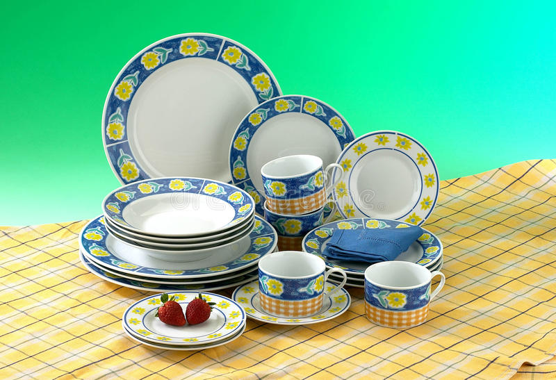 tableware стоковая фотография rf