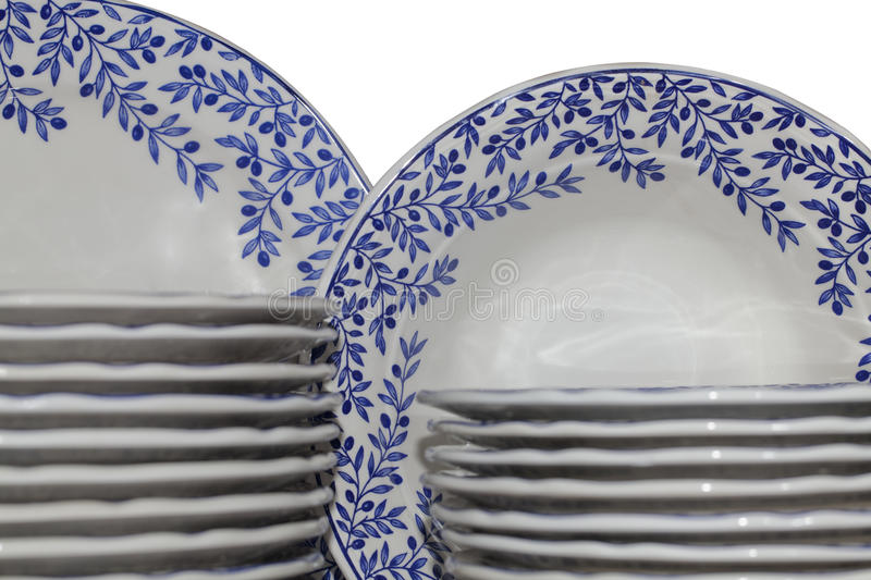 Download Tableware stock photo. Image of white, tableware, kitchen - 15454586