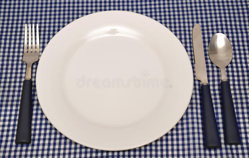Download Tableware stock photo. Image of lunch, breakfast, fork - 24469760