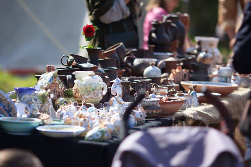 Tableware stock photos