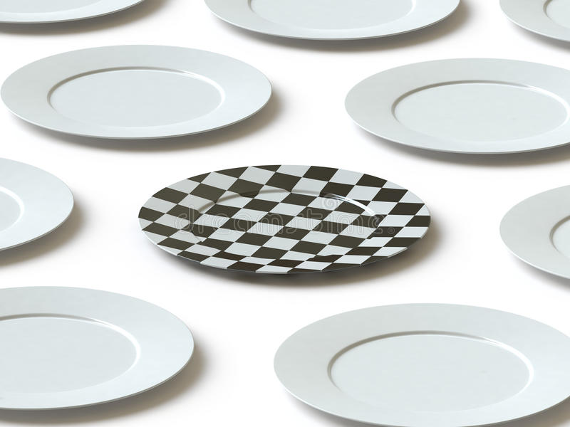 Tableware collection - push here