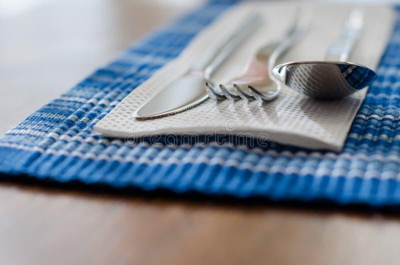 Tablewares royalty-vrije stock afbeeldingen